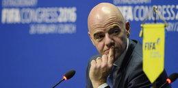 Mistrzostwa w RPA kupione. FIFA chce ogromne odszkodowanie