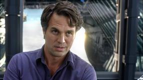 "Mark Ruffalo nie chce filmu opartego na ""Planet Hulk"""
