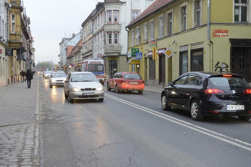 Hałas we Wrocławiu
