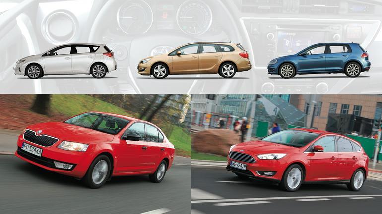 Wybieramy auto: do miasta, dla rodziny, na długie trasy, dla singla i handlowca
