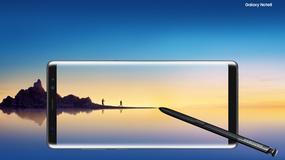 Samsung Galaxy Note 8 już w polskich sklepach