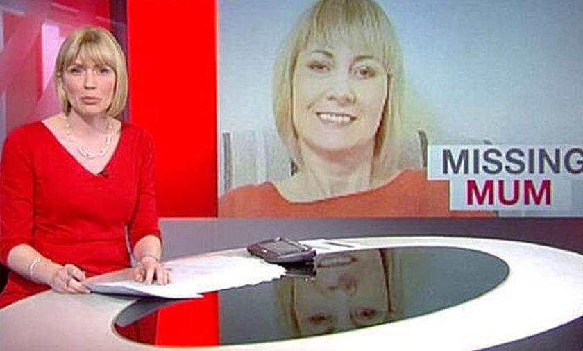 Niesmaczny żart BBC na temat zaginionej Polki