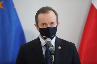 Grodzki: Każdy sposób, który skróci rządy PiS, będzie dobry dla Polski