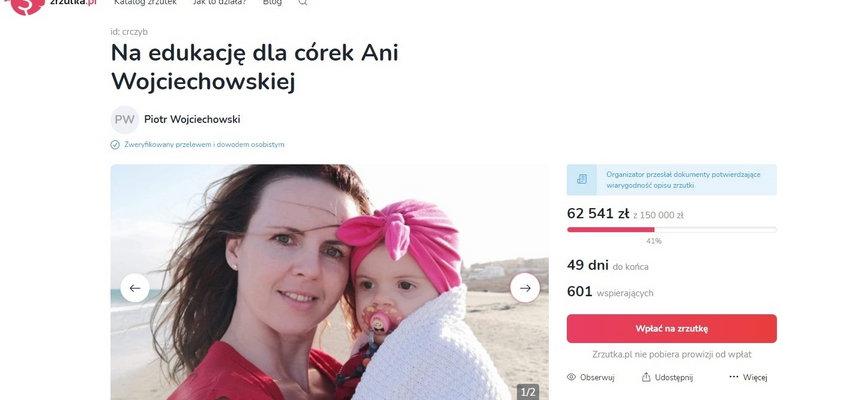Lekarka tuż przed porodem zachorowała na COVID-19. Jej córeczka nigdy nie pozna mamy