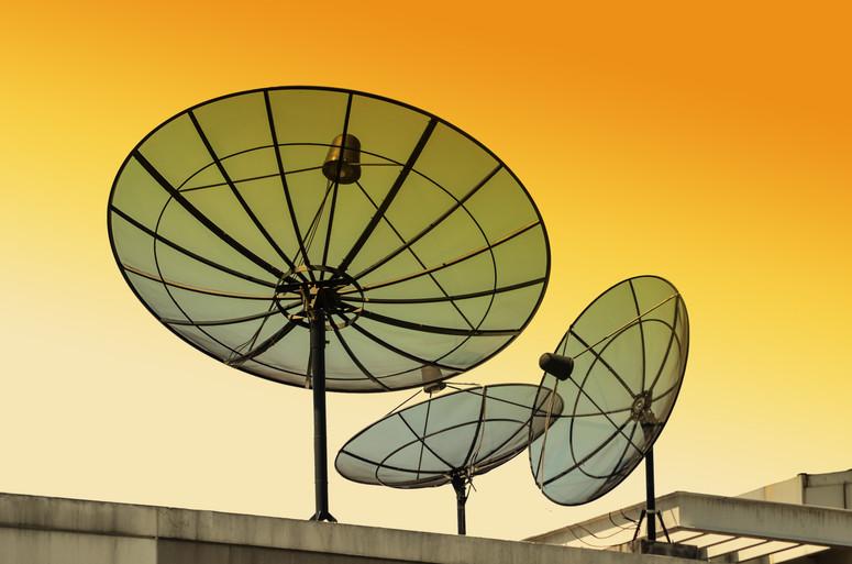 Datowanie antenowe