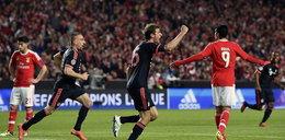 Bayern bez Lewego w pierwszym składzie, ale z awansem!