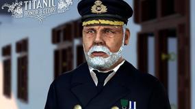 Titanic: Honor and Glory - niezwykłe, interaktywne doświadczenie dla fanów historii