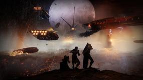 Destiny 2 na konsolach w 30 FPS-ach