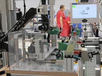 Volkswagen to największy pracodawca w Wielkopolsce. W regionie ma cztery zakłady