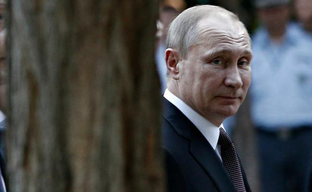 Putin potrzebuje karty historycznej do bieżącej polityki. Tymczasem na Zachodzie i w Europie Środkowej i Wschodniej narracja, że Związek Radziecki pokonał III Rzeszę, została zniuansowana.