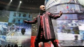 Alfabet polskiej opery: H jak Hala Stulecia zamieniona w teatr