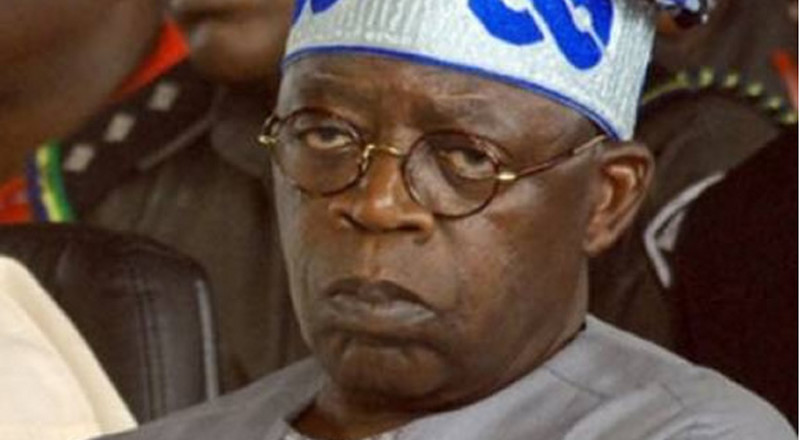 Tinubu commiserates Fayose over sister's death