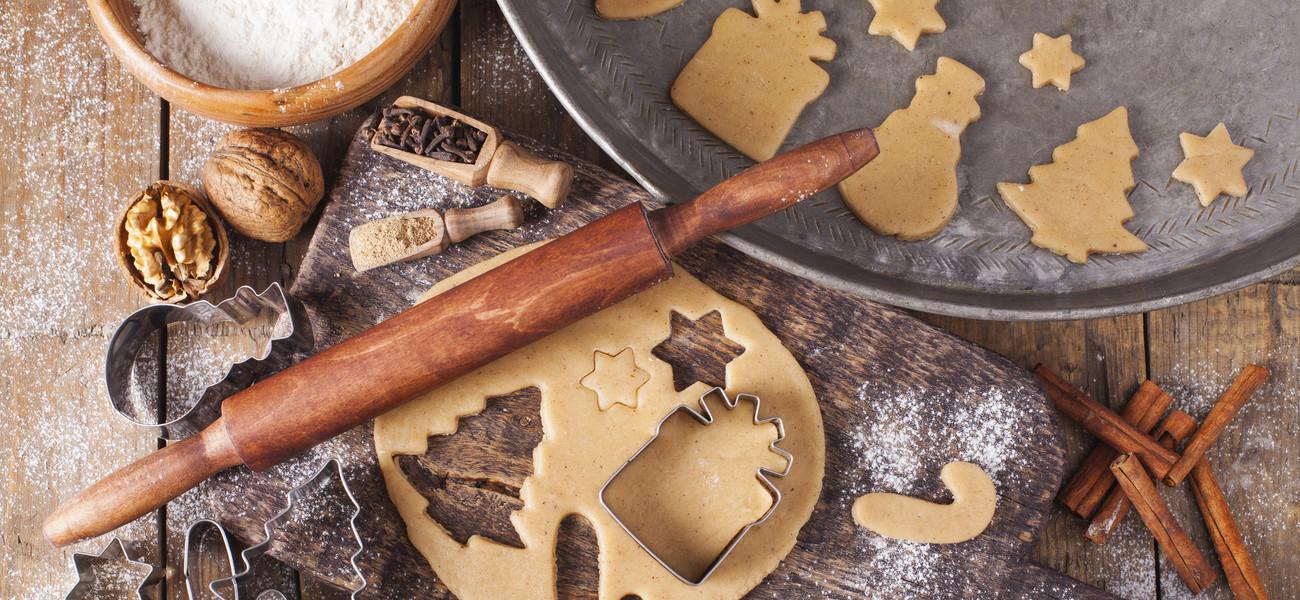 Ciasteczka Swiateczne Przepis Klasyczny 3 Inne
