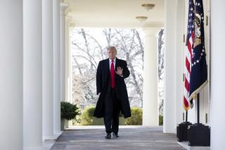 Trump: Wybory prezydenckie jeszcze się nie zakończyły