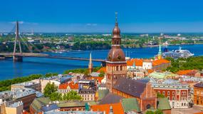 """Miasto, które bywa nazywane """"bałtyckim Berlinem"""""""