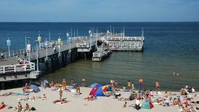 Znamy plaże nagrodzone Błękitną Flagą 2015 w Polsce - to najczystsze plaże nad Bałtykiem
