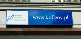 Kolejna piramida finansowa? KNF ostrzega