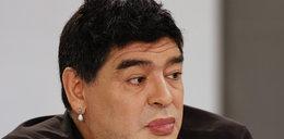 Maradona niewieścieje! Zoperował sobie usta?!