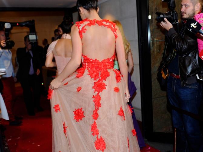 Anastasija za rođendane bira fantastične haljine: Od raskošne toalete do najmodernijeg modela koji ŽELE SVE DEVOJKE