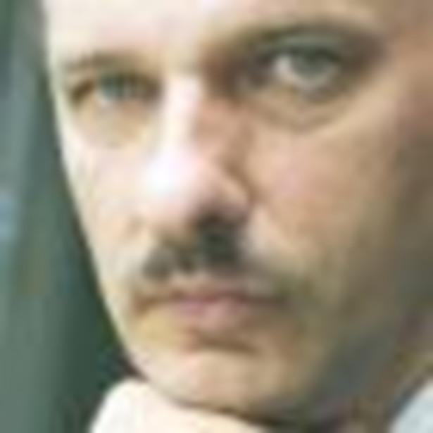 Jarosław Matras, sędzia Sądu Najwyższego i przewodniczący zespołu do przygotowania pytań na egzamin konkursowy na aplikację adwokacką Fot. Marek Matusiak