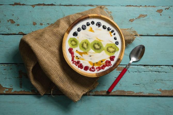 Jogurt dijeta: Za tri dana do 3 kg manje!