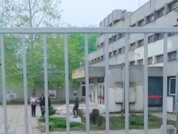 Ministar prosvete osudio štrajk