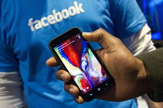 Uważaj, jakie zdjęcia publikujesz na Facebooku