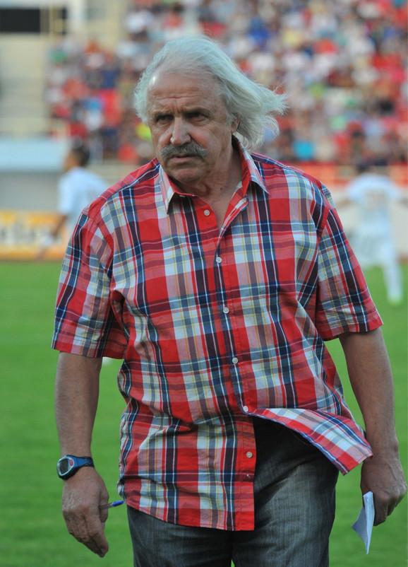 Dragoslav Stepanović