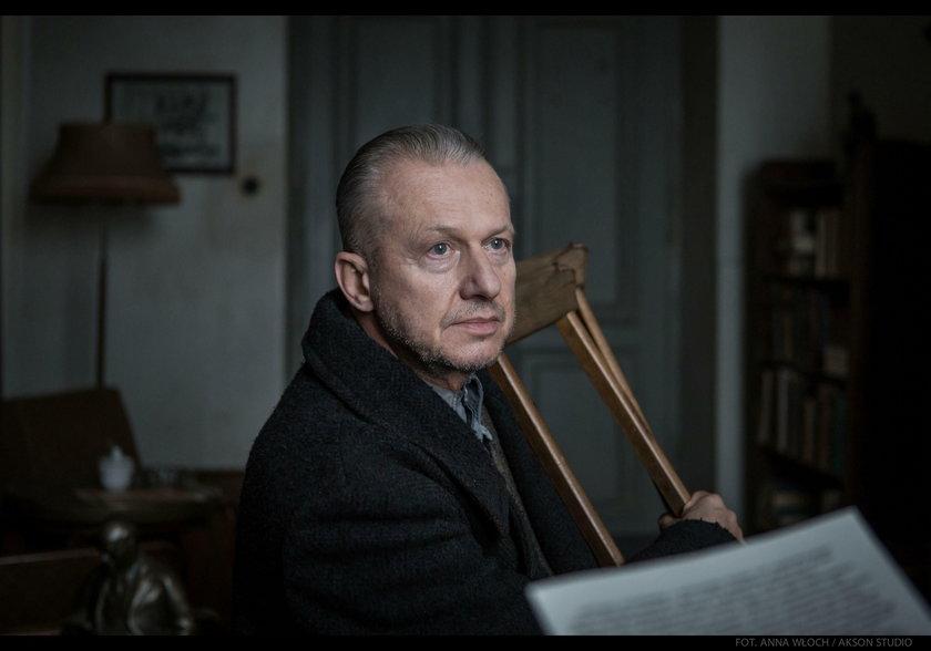 Bogusław Linda skończył 65 lat