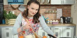 Ania Starmach i jej przepis na deser z jabłek