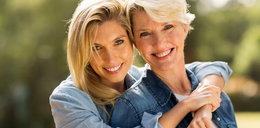 Z wiekiem jesteś coraz bardziej podobna do matki! Badania to potwierdzają