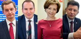 Premier zapowiada walkę ze śmieciówkami. Tymczasem posłowie PiS sami stosują je na potęgę!
