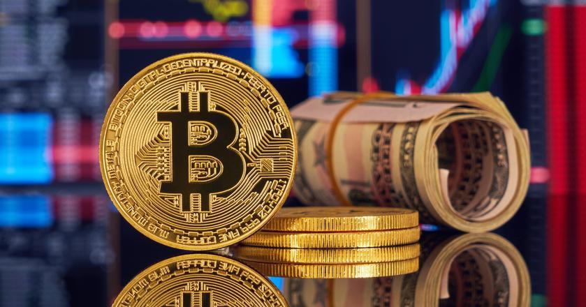 Bitcoin powstał w 2009 roku