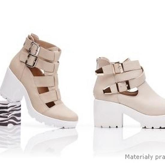 c1d032bcfd02d Buty CCC wiosna lato 2015 - kolekcja butów CCC wiosna-lato 2015