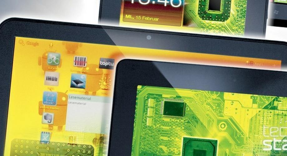 iPhone-Prozessor: Apple trennt sich von Samsung