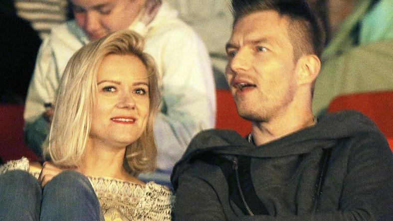 Adam Sztaba, Agnieszka Dranikowska