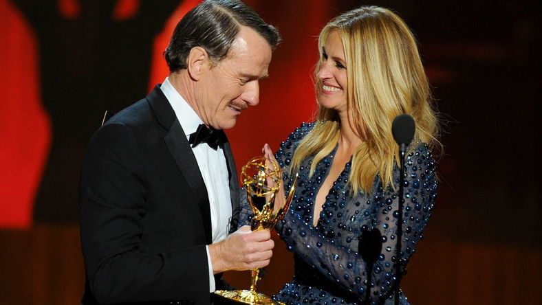 Gala wręcznia Emmy 2014