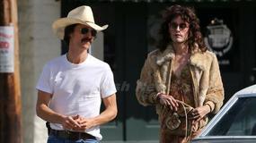 """Pierwszy zwiastun """"Dallas Buyers Club"""" - Flesz Filmowy"""