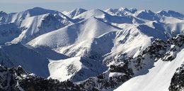 Znów tragedia w Tatrach. Nie żyje młody narciarz