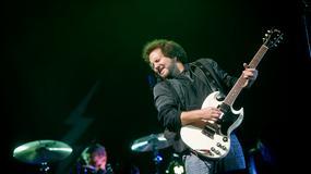 Pearl Jam rusza w trasę