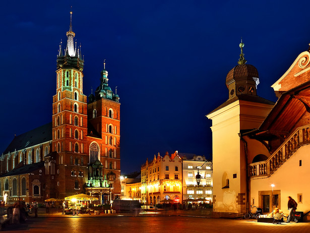 Rozmiar krakowskiego rynku pierwotnego zmniejszył się o 22 proc.