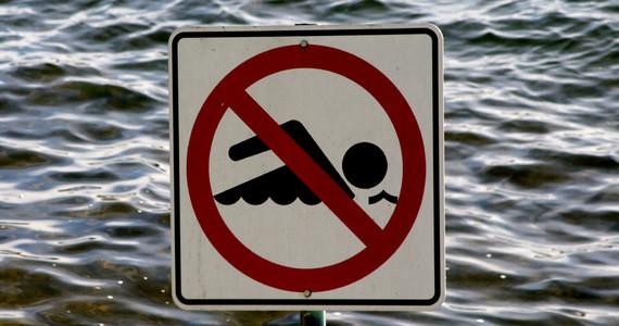 Zachodniopomorskie: kolejne zakazy kąpieli - Wiadomości