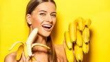 Te banany leczą raka!?