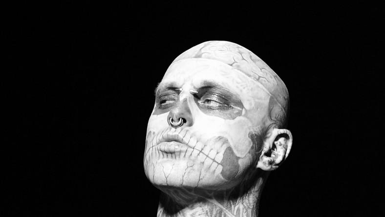 Zombie Boy Nie Popełnił Samobójstwa Menedżer Wyjaśnia