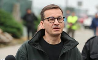 Morawiecki w 'La Stampa': Polski Ład wyrasta z ducha autentycznej solidarności