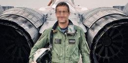 Pilot rozbitego MiG-29 dwa razy oszukał przeznaczenie