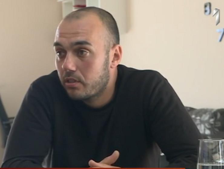 Milan Kostić