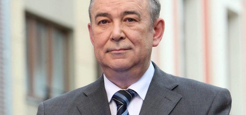 Przekop Mierzei Wiślanej dostał imię byłego polityka PiS. Jarosław Kaczyński mówił, że Jerzy Wilk zrobił wiele dla swojej ojczyzny