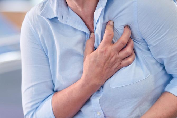 Ukoliko se afereza CRP-a primeni u prvih osam do 12 sati nakon infarkta dolazi do značajnog pada koncentracije CRP-a u krvi, a to je važno jer dovodi do smanjenja oštećenja srčanog mišića za 40 odsto