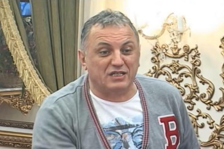 Zoran Jakovljević